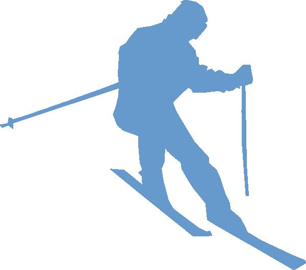 ski clip art at clker com vector clip art online royalty free rh clker com sky clip art images ski clip art images