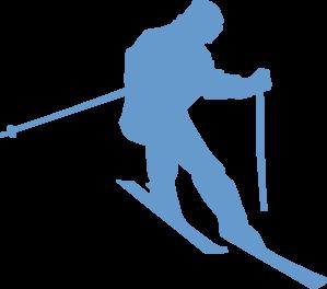 ski clip art at clker com vector clip art online royalty free rh clker com ski clip art free sky clipart