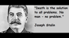 Joseph Stalin Quotes Image