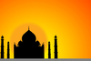 Clipart Pictures Taj Mahal Image
