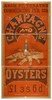 Champagne And Oysters Image