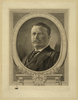 Theodore Roosevelt  / Sidney L. Smith Sc. 1905. Image