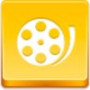 Free Yellow Button Multimedia Image