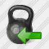 Icon Weight Import Image