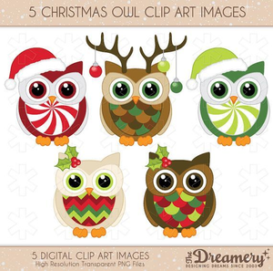 Christmas Love Clipart Image