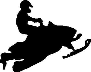 Arctic Cat Snowmobile Clipart | Free Images at Clker.com ...