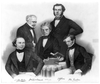 Celebrated English Chemists Image