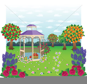 Free Graphic Garden Clipart | Free Images at Clker.com ...