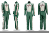 Tony Kart Suit Image