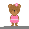 Clipart And Goldilocks And The Three Bears Image