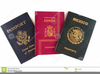 Clipart Pictures Of Passports Image