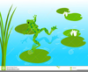 Animated Clipart Of Ponds Image
