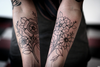 Sleeve Outline Tumblr Image