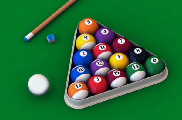 free pool billard