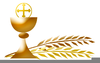 Clipart Holy Communion Image