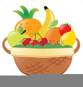 Fruits Vegetables Clipart Free Images At Clker Com Vector Clip