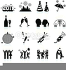 Clipart For New Years Celebration Image