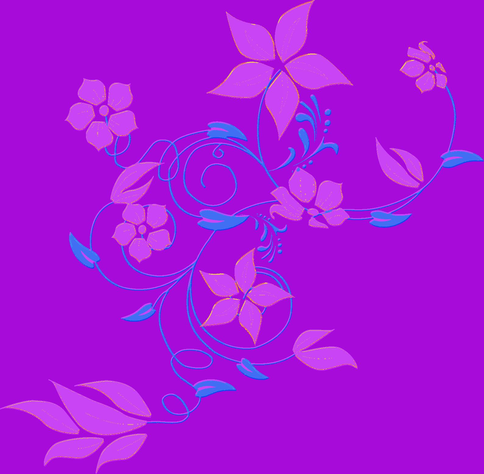 Flower 75