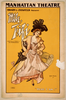 Brady & Ziegfeld Present Mlle. Fifi Adapted From The French By Leo Ditrichstein. Image