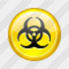 Icon Hazardous Material 1 Image