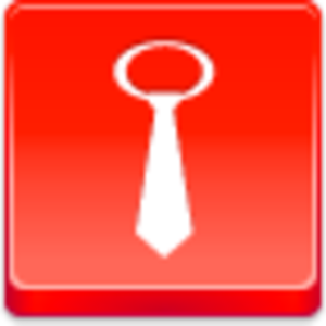Free Red Button Icons Tie Image