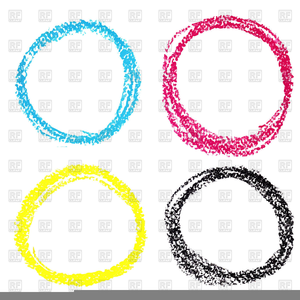 Free Clipart Crayon Image