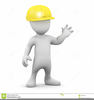 Free Clipart Hard Hats Image