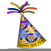 Clipart Happy New Year Image