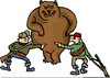 Animated Clipart Bear Image