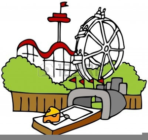 amusement park rides clipart free images at clker com vector rh clker com park clipart png park clipart picture