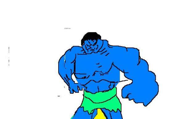 Hulk Art Images Hulk Image Clipart