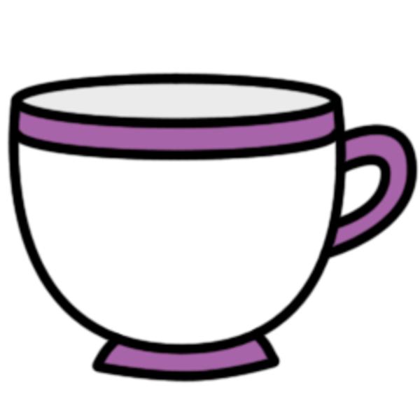 cup clip art images - photo #2