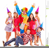 Free Clipart Teen Group Image