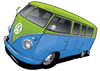 Vw Bus By Stxd S Image