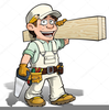Free Clipart Of Carpenter Image