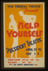 The Federal Theatre Div. Of W.p.a. Presents  Help Yourself  Image