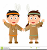 Clipart Of Native American Indians Image