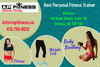 Best Personal Fitness Trainer Ap Fitness Image