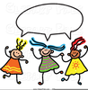 Clipart Friendship Free Image