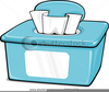 Cleaning Wipes Clipart Image
