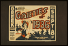 A Sparkling Musical Revue  Gaieties Of 1936  Image