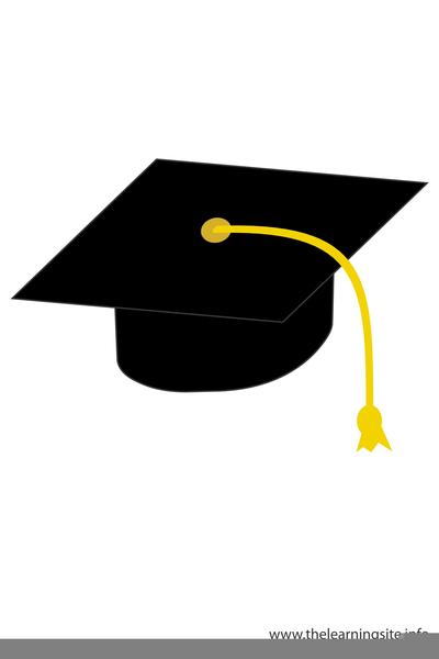 Graduation Hat Free Clipart Free Images At Clker Com Vector Clip Art Online Royalty Free Public Domain