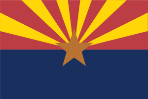Usa Arizona Clip Art