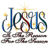 Clipart Reason For The Season Image