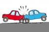 Free Clipart Crashed Cars Image