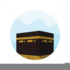 Mosque Clipart Image