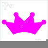 Queens Crown Clipart Image