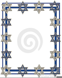 Free Jewish Clipart Borders Free Images At Clker Com Vector Clip Art Online Royalty Free Public Domain
