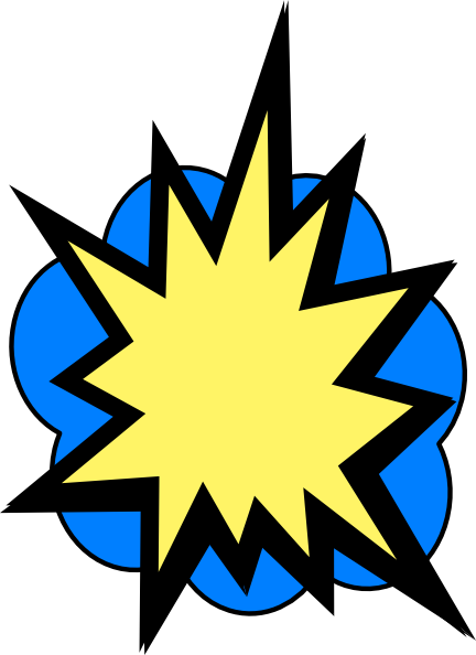 bam clip art at clker com vector clip art online royalty free rh clker com bam clip art bam clip art