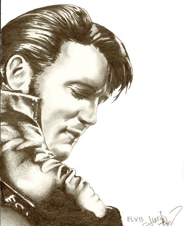 Similiar Elvis Vector Art Keywords